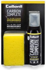 Collonil Carbon Complete 125 ml set s hubkou